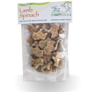 Lamb-Spinach-Dog-Treats